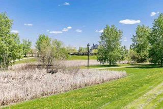 Photo 39: 1044 BARNES Way in Edmonton: Zone 55 House for sale : MLS®# E4199538