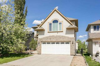 Main Photo: 1044 BARNES Way in Edmonton: Zone 55 House for sale : MLS®# E4199538