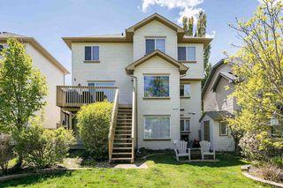 Photo 41: 1044 BARNES Way in Edmonton: Zone 55 House for sale : MLS®# E4199538