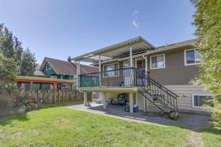 Photo 11: 5050 BOUNDARY Road in Burnaby: Central Park BS House for sale (Burnaby South)  : MLS®# R2461594
