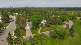 Photo 44: 2 LAURIER Place in Edmonton: Zone 10 House for sale : MLS®# E4203370