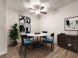 Photo 10: 1004 4944 DALTON Drive NW in Calgary: Dalhousie Apartment for sale : MLS®# C4305010