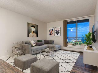 Photo 15: 1004 4944 DALTON Drive NW in Calgary: Dalhousie Apartment for sale : MLS®# C4305010