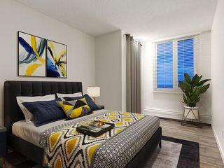 Photo 22: 1004 4944 DALTON Drive NW in Calgary: Dalhousie Apartment for sale : MLS®# C4305010