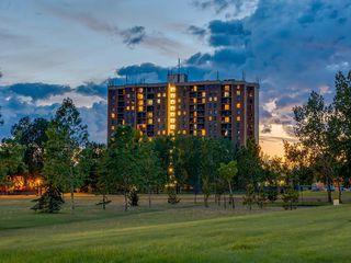 Photo 40: 1004 4944 DALTON Drive NW in Calgary: Dalhousie Apartment for sale : MLS®# C4305010