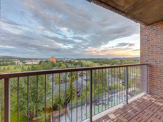 Photo 29: 1004 4944 DALTON Drive NW in Calgary: Dalhousie Apartment for sale : MLS®# C4305010