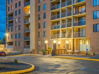 Photo 35: 1004 4944 DALTON Drive NW in Calgary: Dalhousie Apartment for sale : MLS®# C4305010