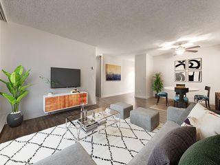 Photo 16: 1004 4944 DALTON Drive NW in Calgary: Dalhousie Apartment for sale : MLS®# C4305010