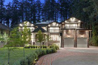 """Photo 2: 12099 NEW MCLELLAN Road in Surrey: Panorama Ridge House for sale in """"Panorama Ridge"""" : MLS®# R2470481"""
