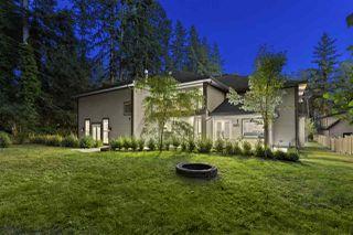 """Photo 23: 12099 NEW MCLELLAN Road in Surrey: Panorama Ridge House for sale in """"Panorama Ridge"""" : MLS®# R2470481"""