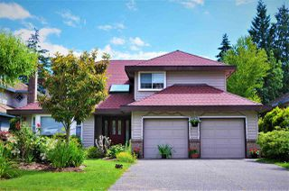 Main Photo: 16468 78A Avenue in Surrey: Fleetwood Tynehead House for sale : MLS®# R2473081