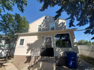 Main Photo: 524 I Avenue South in Saskatoon: Riversdale Residential for sale : MLS®# SK819758