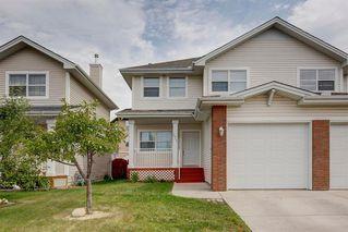 Main Photo: 271 CRANSTON Drive SE in Calgary: Cranston Semi Detached for sale : MLS®# A1021527