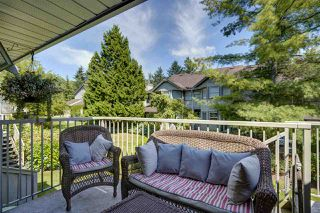 """Photo 12: 306 13900 HYLAND Road in Surrey: East Newton Townhouse for sale in """"Hyland Grove"""" : MLS®# R2485368"""