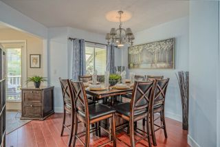 """Photo 5: 306 13900 HYLAND Road in Surrey: East Newton Townhouse for sale in """"Hyland Grove"""" : MLS®# R2485368"""