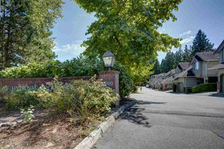 """Photo 34: 306 13900 HYLAND Road in Surrey: East Newton Townhouse for sale in """"Hyland Grove"""" : MLS®# R2485368"""