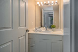 """Photo 14: 306 13900 HYLAND Road in Surrey: East Newton Townhouse for sale in """"Hyland Grove"""" : MLS®# R2485368"""