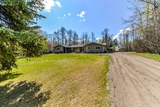 Main Photo: 266 53049 RGE RD 220: Rural Strathcona County House for sale : MLS®# E4196968