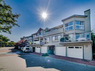 Main Photo: 56 323 GOVERNORS Court in New Westminster: Fraserview NW Townhouse for sale : MLS®# R2497323