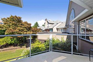 """Photo 2: 217 74 MINER Street in New Westminster: Fraserview NW Condo for sale in """"FRASERVIEW PARK"""" : MLS®# R2497579"""