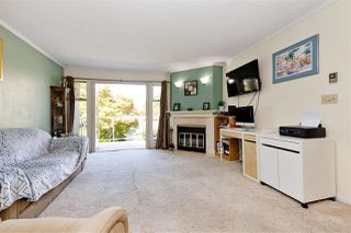 """Photo 6: 217 74 MINER Street in New Westminster: Fraserview NW Condo for sale in """"FRASERVIEW PARK"""" : MLS®# R2497579"""