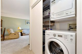 """Photo 18: 217 74 MINER Street in New Westminster: Fraserview NW Condo for sale in """"FRASERVIEW PARK"""" : MLS®# R2497579"""