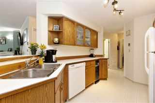"""Photo 13: 217 74 MINER Street in New Westminster: Fraserview NW Condo for sale in """"FRASERVIEW PARK"""" : MLS®# R2497579"""