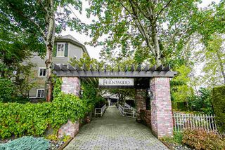 "Main Photo: 313 16137 83 Avenue in Surrey: Fleetwood Tynehead Condo for sale in ""FERNWOOD"" : MLS®# R2501377"
