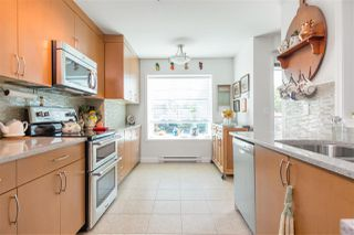 Photo 14: 303 2577 WILLOW STREET in Vancouver: Fairview VW Condo for sale (Vancouver West)  : MLS®# R2483123