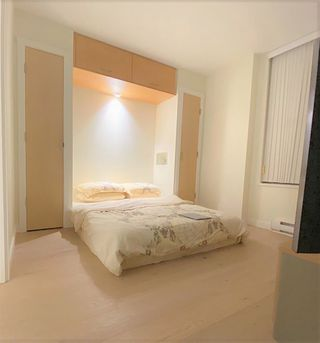 """Photo 9: 1802 969 RICHARDS Street in Vancouver: Downtown VW Condo for sale in """"MONDRIAN 2"""" (Vancouver West)  : MLS®# R2512496"""