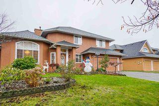 "Photo 1: 13640 58A Avenue in Surrey: Panorama Ridge House for sale in ""Panorama Ridge"" : MLS®# R2519916"