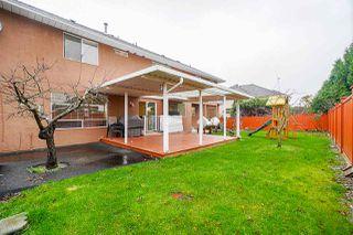 "Photo 36: 13640 58A Avenue in Surrey: Panorama Ridge House for sale in ""Panorama Ridge"" : MLS®# R2519916"