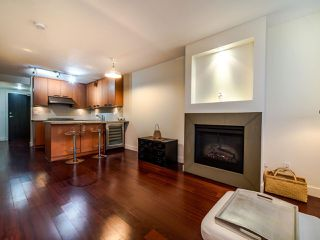 "Photo 5: 325 3228 TUPPER Street in Vancouver: Cambie Condo for sale in ""Olive"" (Vancouver West)  : MLS®# R2520411"