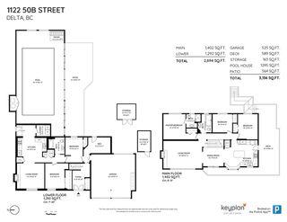 Photo 17: 1122 50B Street in Delta: Tsawwassen Central House for sale (Tsawwassen)  : MLS®# R2527777