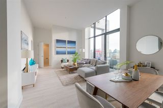 "Main Photo: 2101 1133 HORNBY Street in Vancouver: Downtown VW Condo for sale in ""ADDITION LIVING"" (Vancouver West)  : MLS®# R2529940"