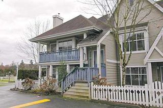 """Photo 2: 109 12099 237TH Street in Maple Ridge: East Central Townhouse for sale in """"GABRIOLA"""" : MLS®# V569330"""