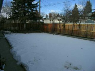 Photo 7:  in CALGARY: Thorncliffe Residential Detached Single Family for sale (Calgary)  : MLS®# C3116280