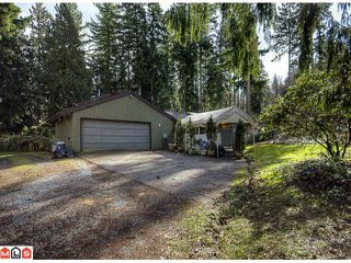 Photo 8: 15758 MOUNTAIN VIEW Drive in Surrey: Grandview Surrey House for sale (South Surrey White Rock)  : MLS®# F1107106