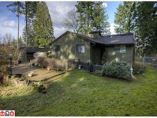 Photo 10: 15758 MOUNTAIN VIEW Drive in Surrey: Grandview Surrey House for sale (South Surrey White Rock)  : MLS®# F1107106