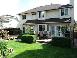 Photo 9: 2933 MEADOWVISTA Place in Coquitlam: Westwood Plateau House for sale : MLS®# V897867
