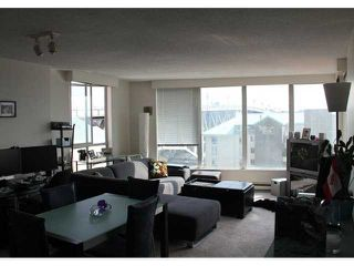 "Photo 2: 1006 1500 HOWE Street in Vancouver: Yaletown Condo for sale in ""DISCOVERY"" (Vancouver West)  : MLS®# V899681"