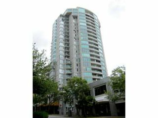"Photo 1: 1006 1500 HOWE Street in Vancouver: Yaletown Condo for sale in ""DISCOVERY"" (Vancouver West)  : MLS®# V899681"