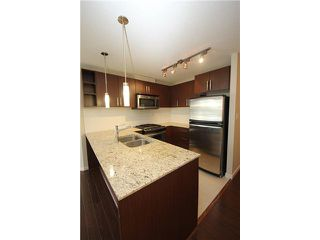 """Photo 2: 910 9888 CAMERON Street in Burnaby: Sullivan Heights Condo for sale in """"SILHOUETTE"""" (Burnaby North)  : MLS®# V902562"""