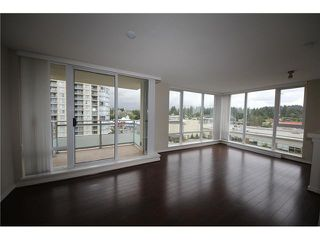 """Photo 8: 910 9888 CAMERON Street in Burnaby: Sullivan Heights Condo for sale in """"SILHOUETTE"""" (Burnaby North)  : MLS®# V902562"""