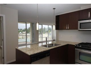 """Photo 5: 910 9888 CAMERON Street in Burnaby: Sullivan Heights Condo for sale in """"SILHOUETTE"""" (Burnaby North)  : MLS®# V902562"""