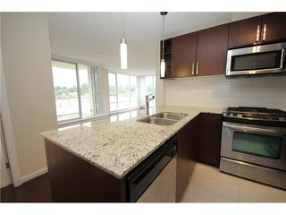 """Photo 3: 910 9888 CAMERON Street in Burnaby: Sullivan Heights Condo for sale in """"SILHOUETTE"""" (Burnaby North)  : MLS®# V902562"""