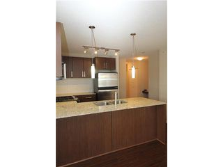 """Photo 4: 910 9888 CAMERON Street in Burnaby: Sullivan Heights Condo for sale in """"SILHOUETTE"""" (Burnaby North)  : MLS®# V902562"""