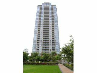 """Photo 1: 910 9888 CAMERON Street in Burnaby: Sullivan Heights Condo for sale in """"SILHOUETTE"""" (Burnaby North)  : MLS®# V902562"""
