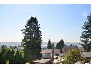 Photo 6: 1046 CHARLAND Avenue in Coquitlam: Central Coquitlam House 1/2 Duplex for sale : MLS®# V909663