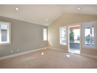 Photo 5: 1046 CHARLAND Avenue in Coquitlam: Central Coquitlam 1/2 Duplex for sale : MLS®# V909663